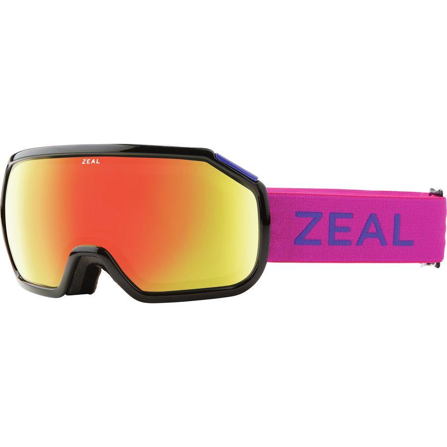 c7f25e0ad7 Zeal - Fargo Goggles - Boysenberry Phoenix Mirror
