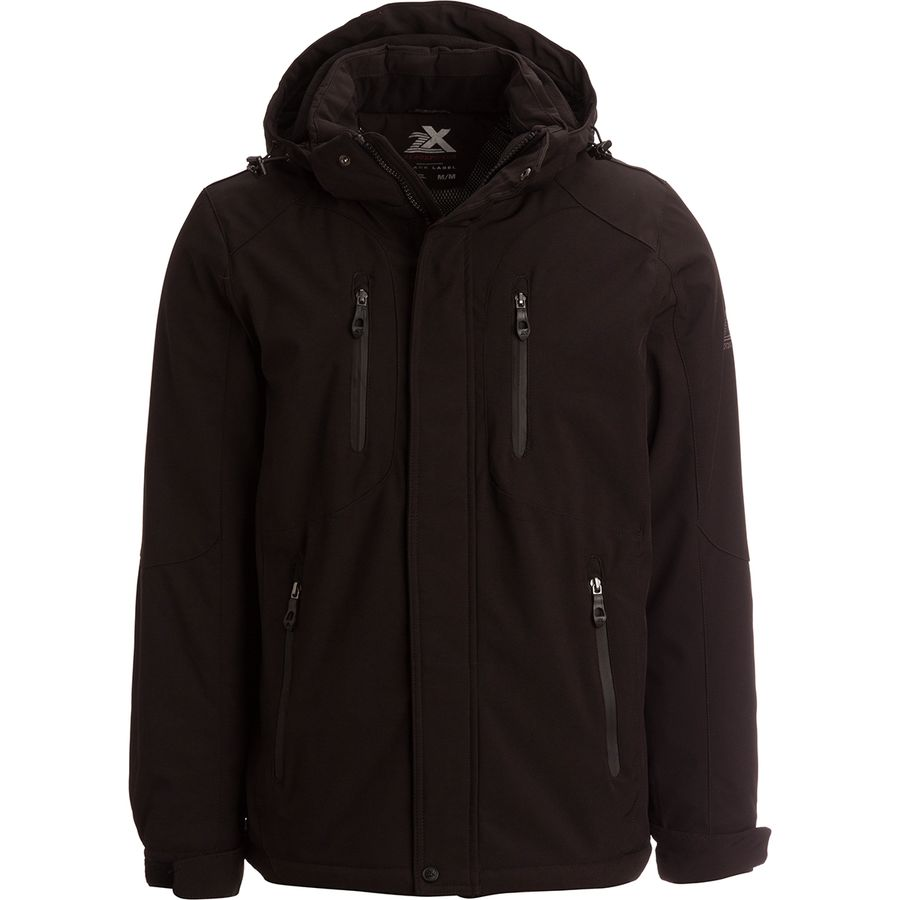 e8bfd41d7783 ZeroXposur Cascade Ski Jacket - Men s