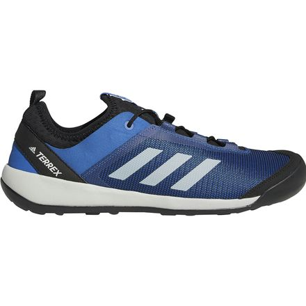 caa18d1b50f69 Adidas Outdoor Terrex Swift Solo Approach Shoe - Men s