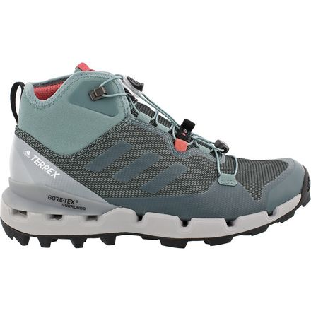 Adidas Outdoor Terrex Fast GTX-Surround Mid Hiking Boot - Women's
