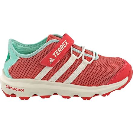 Adidas Outdoor Terrex Climacool Voyager CF Hiking Shoe - Little Girls'