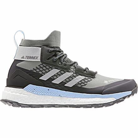Adidas Outdoor Terrex Free Hiker Gtx Hiking Boot Womens