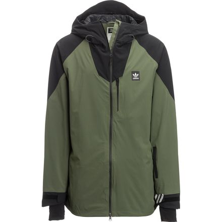 Adidas Major Stretchin' It Jacket - Men's