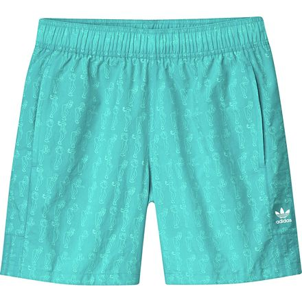 Adidas Resort Short - Men's