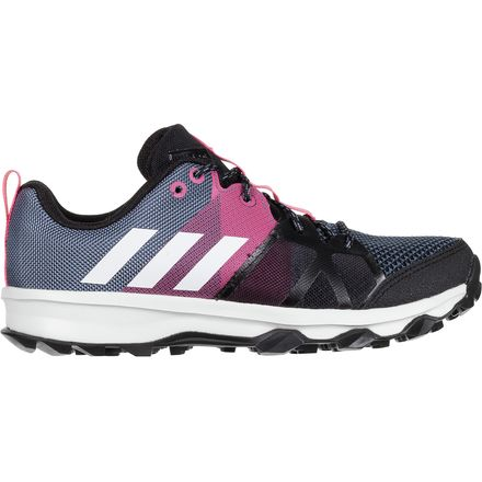 Adidas Kanadia 8.1 Trail Shoe - Little Girls'