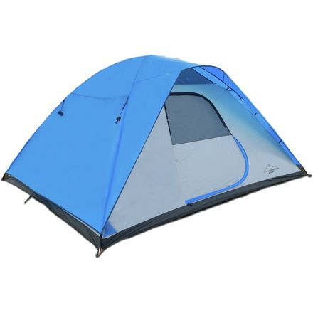 Alpine Mountain Gear Alaskan Series Tent - 4 Person