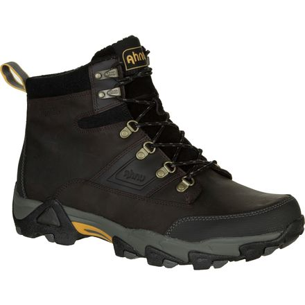 Ahnu Orion Insulated Waterproof Hiking Boot - Men's