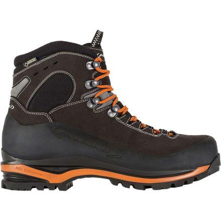 Great boot great adventures.