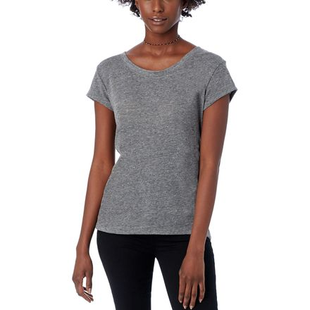Alternative Apparel Harbor T-Shirt - Women's