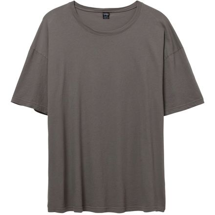 Alternative Apparel Solid Basic Crew T-Shirt - Men's
