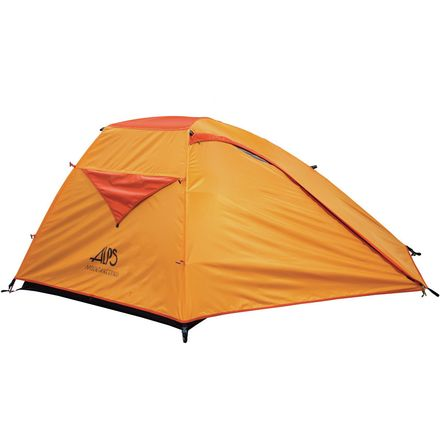 ALPS Mountaineering Ibex 3 Tent: 3-Person 3-Season