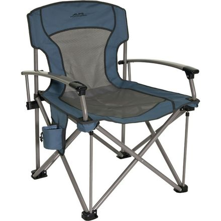 ALPS Mountaineering Wide Leisure MC Camp Chair