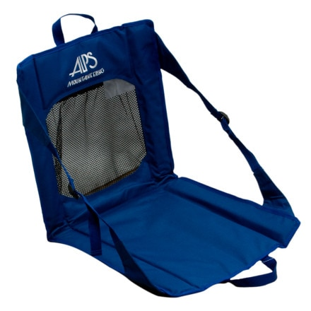 ALPS Mountaineering Mesh Weekender Camp Seat