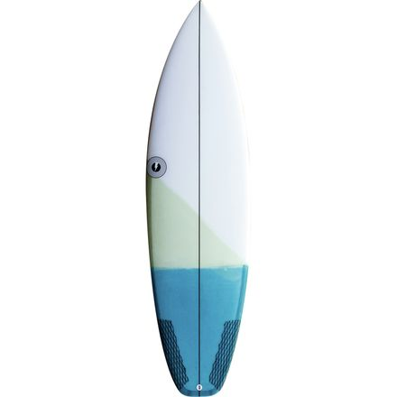 Album Surf Reboot Surfboard