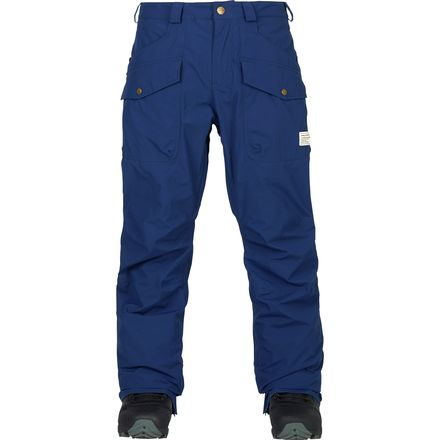 Analog Gore-Tex Contract Pant - Men's