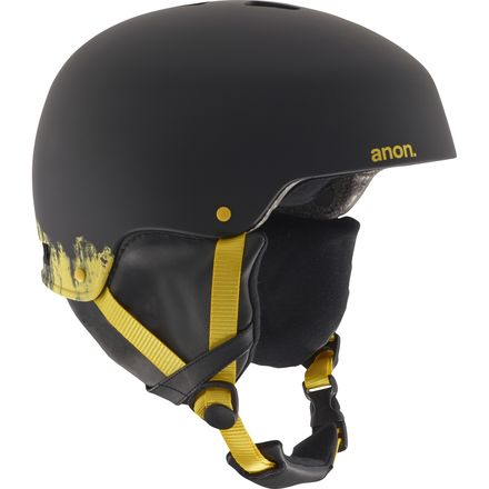Anon Striker Helmet