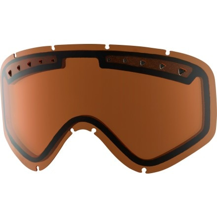 Anon Tracker Goggles Replacement Lens