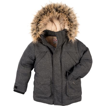 9f917f00cfe4 Denali Down Coat - Boys