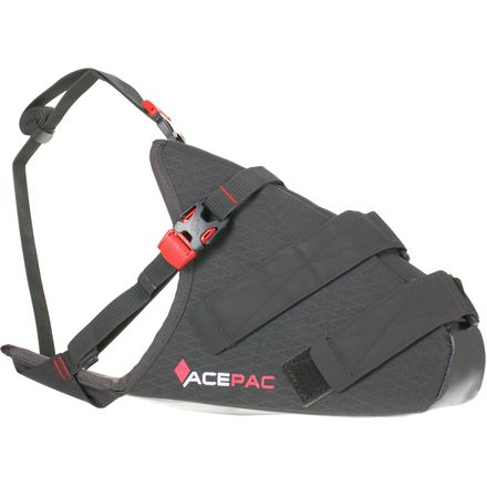 AcePac Saddle Grab