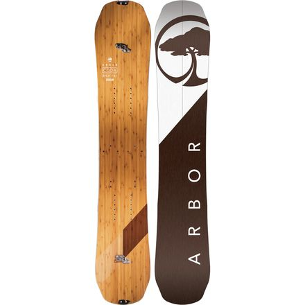 Arbor Coda Splitboard - Men's