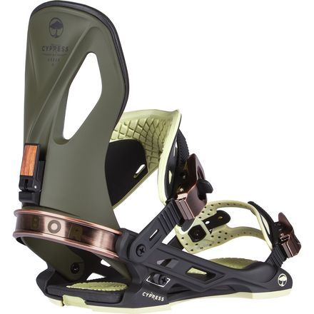 Arbor Cypress Snowboard Binding - Men's