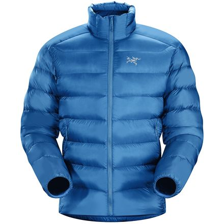 Arc'teryx Cerium SV Down Jacket - Men's