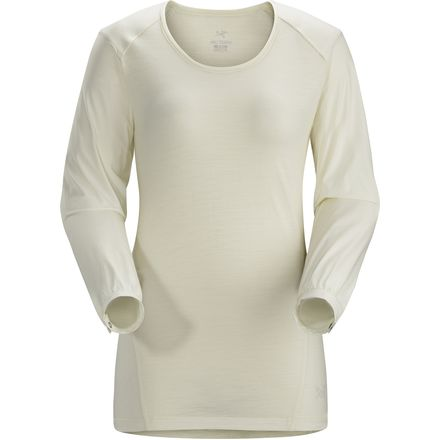 Arc'teryx Lana Comp Shirt - Long-Sleeve - Women's