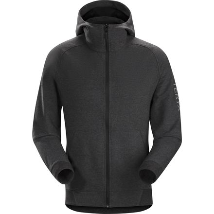 Arc'teryx Word On End Full-Zip Hoodie - Men's