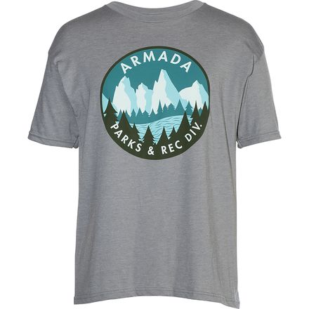 Armada Ranger T-Shirt - Men's
