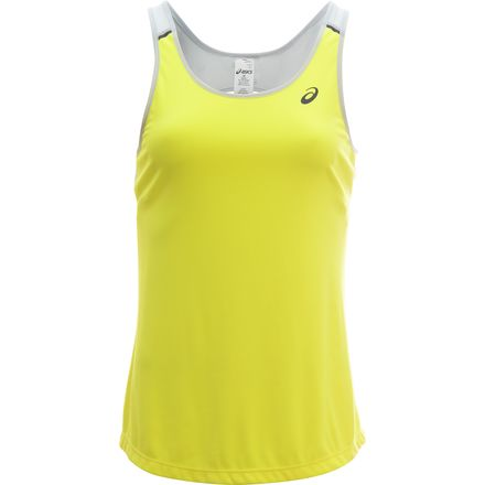 Asics Open Back Tank Top - Women's