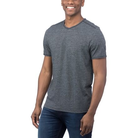 Avalanche Lumo V-Neck T-Shirt - Men's