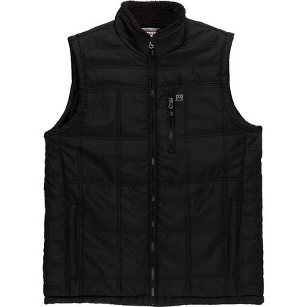 Avalanche Empire Quilted Vest - Men's
