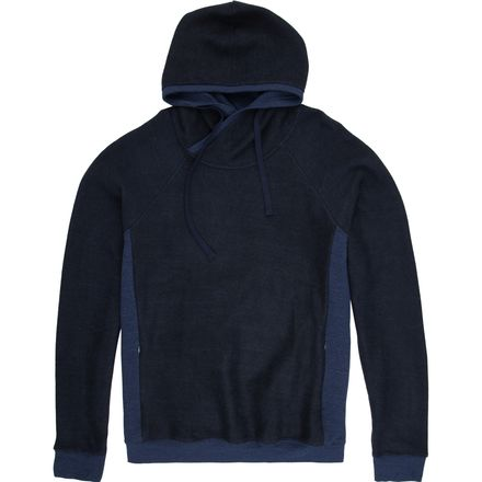 Alo Yoga Relaxed Pullover Hoodie - Men's