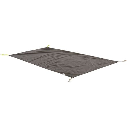 Big Agnes Slater SL Plus Series Footprint