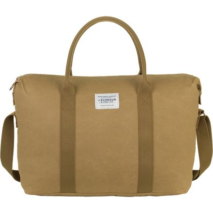 Barbour Dromond Holdall Duffel