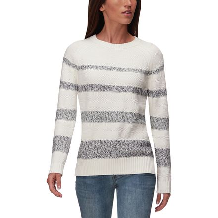Barbour Faeroe Knit Sweater - Women's