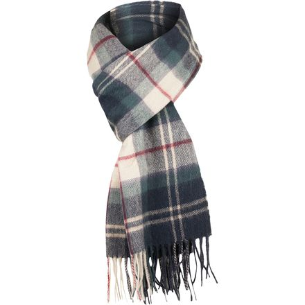 Barbour Barbour Land Rover Scarf - Men's