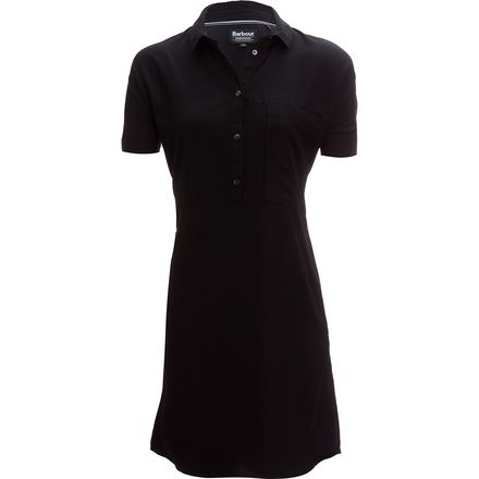 Barbour Intl. Cycra Dress - Women's
