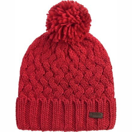Barbour Maybole Beanie - Women's