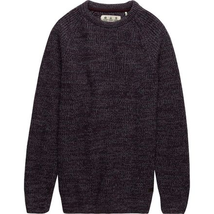 Barbour Horseford Crew Sweater - Men's