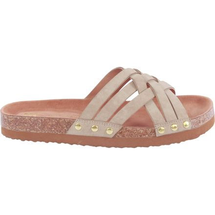 BC Footwear It's Serious Sandal - Women's