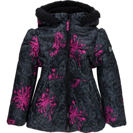 Big Chill Bubble Jacket - Girls'