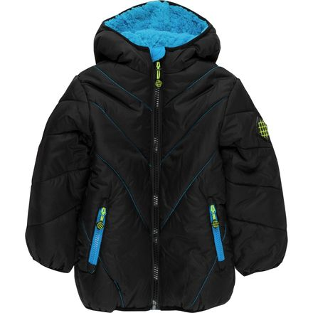Big Chill Bubble Coat - Boys'