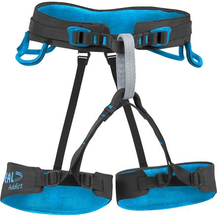 Beal Addict Harness