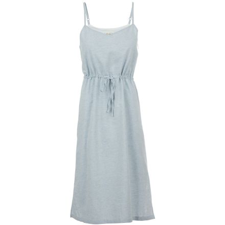 Bridge & Burn Sage Dress - Women's