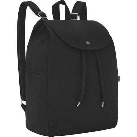 Women Backpack Women bags Red Backpack Drawstring bags Rucksack backpack Vegan Backpack Red suede Drawstring backpack Gym Bag