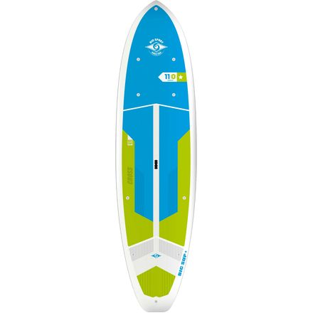 BIC SUP Cross Adventure Ace-Tec Stand-Up Paddleboard