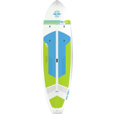 BIC SUP Cross Stand-Up Paddleboard