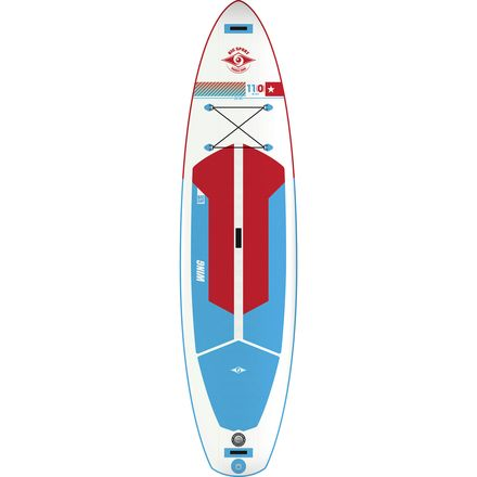BIC SUP Wing Air Inflatable Stand-Up Paddleboard