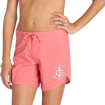 Billabong Sol Searcher 5in Board Short - Girls'